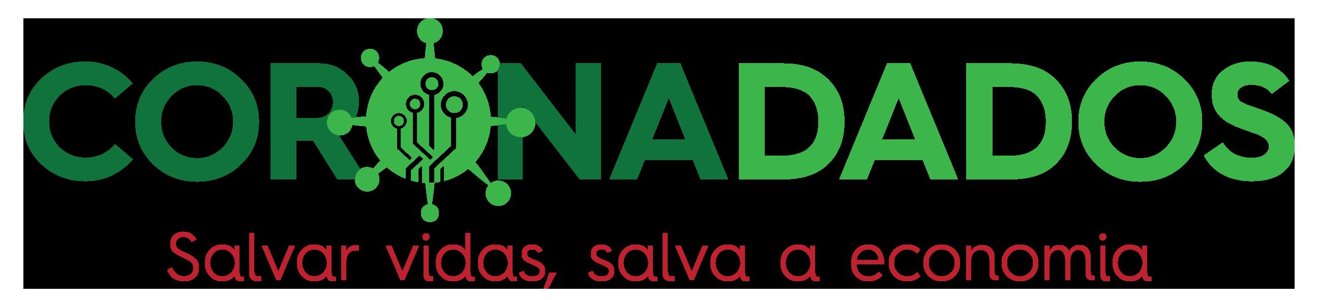 CORONA DADOS - Salva vidas, salva a economia
